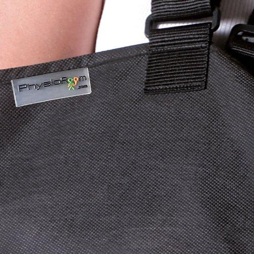 PhysioRoom Adjustable Arm and Shoulder Sling - Shoulder Immobilisation
