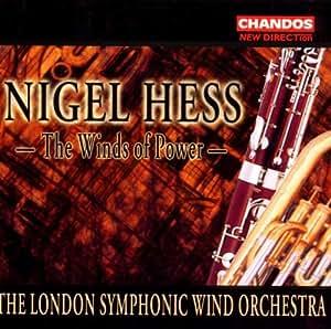 Hess - Winds of Power