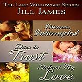 The Lake Willowbee Series: Books 1-3