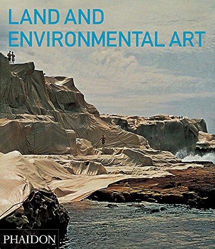Land And Environmental Art (Arte)