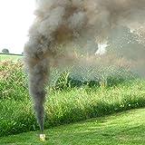Raucherzeuger Mr. Smoke Typ 4 in Schwarz