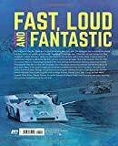Can-Am 50th Anniversary: Flat Out with North Americas Greatest Race Series 1966-74