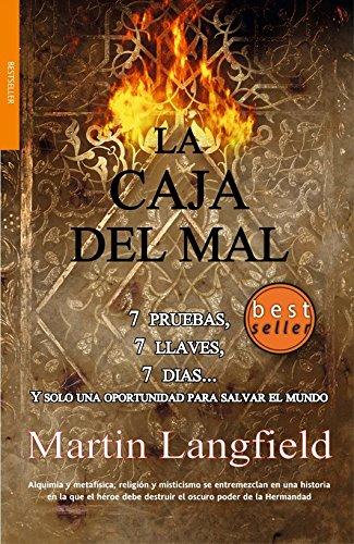 CAJA DEL MAL, LA (BOLSILLO) Cover Image