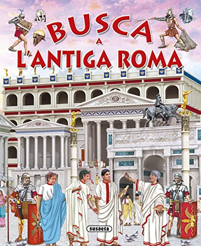 Busca a l'antiga Roma