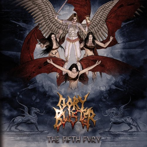 The Fifth Fury [Explicit]