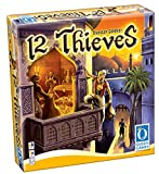 Queen Games 10341 - 12 Thieves