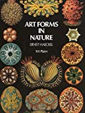 Art Forms in Nature (Picture Archives) (Dover Pictorial Archive)