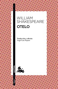 Otelo par William Shakespeare