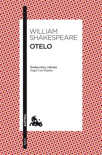 Otelo por William Shakespeare