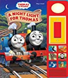 Best Publications International Friends Toys - Thomas & Friends: A Night Light for Thomas Review