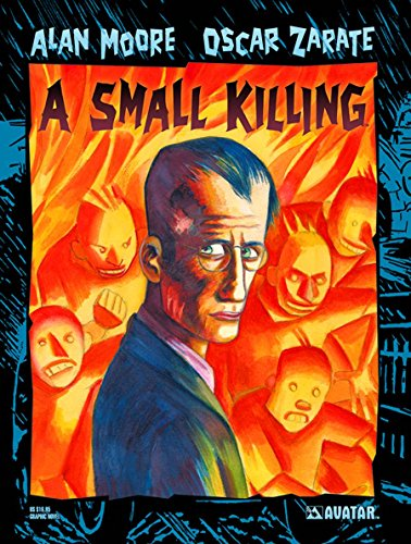 Alan Moore's A Small Killing TP por Alan Moore