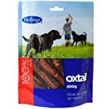 Hollings Oxtail Dog Treat, 200 g