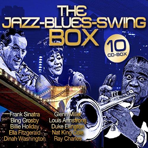 The Jazz-Blues-Swing-Box