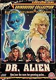 Grindhouse 5: Dr. Alien [DVD]