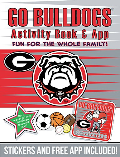 Georgia Activity Book: Volume 1 (Sports Team Activity Books) por Darla Hall