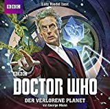 Doctor Who: DER VERLORENE PLANET