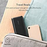 Anker PowerCore 20100 - Ultra High Capacity Power Bank with one of the Most Powerful 4.8A Output, PowerIQ Technology for iPhone 7 /6s /SE, iPad and Samsung Galaxy S8 / S7 and More (Black) Bild 1