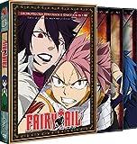 Fairy Tail Temporada 13 Episodios 143 A 153 [DVD]