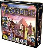7 Wonders - Grundspiel | DEUTSCH | Kennerspiel des Jahres 2011
