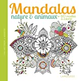 Mandalas Nature et animaux...