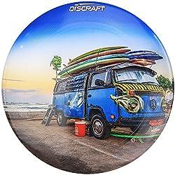 New Games Frisbee Sport Discraft Ultrastar 175g Good Livinsuperc Van
