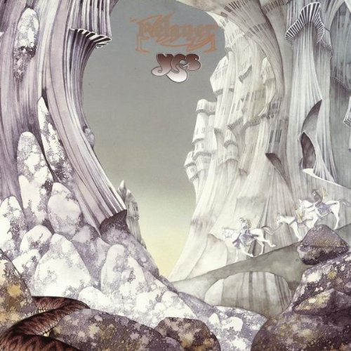 Relayer [Expanded & Remastered] (US Release)