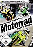 Motorrad Grand Prix Simulator - [PC]