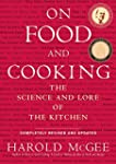 On Food and Cooking: The Science and...