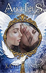 Angelicus: Book 4 of The Meadowsweet Chronicles