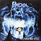 Hexx [Opaque Dark Blue Vinyl]: Under the Spell [Vinyl LP] (Vinyl)