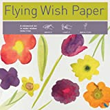 Flying Wish Paper Papier May Bouquet, Large