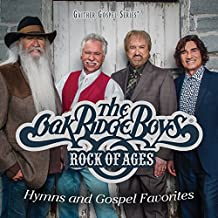 Rock of Ages:Hymns & Gospel Fa