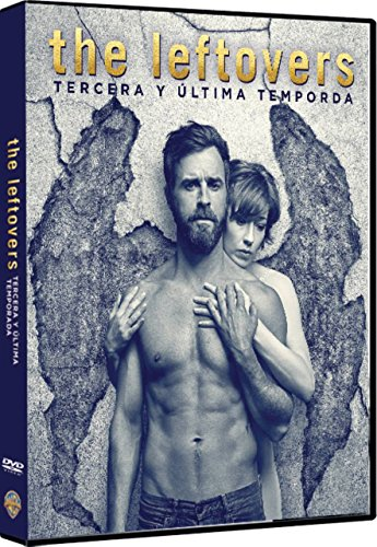 The Leftovers Temporada 3 [DVD]
