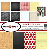 Best Back To School Books - Reminisce Back to School Collection Kit Review