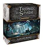Asterion 9207 - Jeu de Game of Thrones LCG : Loups du Nord