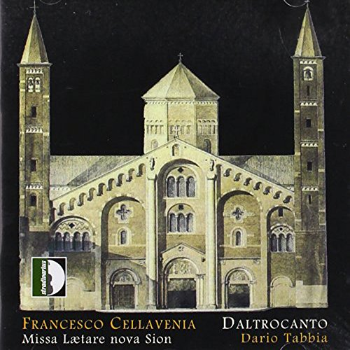 Missa Laetare Nova Sion (1532)