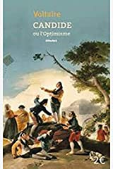 Candide _ ou L'optimisme (illustré) Format Kindle