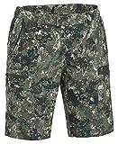 Pinewood Herren Caribou TC Shorts, Optima 2, C52