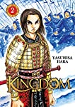 Kingdom Edition simple Tome 2