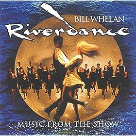 Riverdance (Album Version)