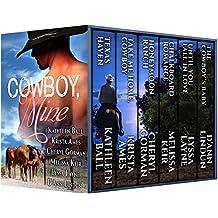 Cowboy, Mine (English Edition)