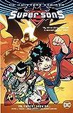Super Sons Vol. 1 - When I Grow Up (Rebirth)
