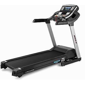"""BH Fitness RC09 TFT G6180TFT tapis roulant elettrico - Pieghevole - Inclinazione elettrica 12 % max - 22 Km/h - Schermo 9"""" Touch Screen - 8 ANNI DI GARANZIA"""