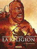 La religion, Tome 1 - Tannhauser