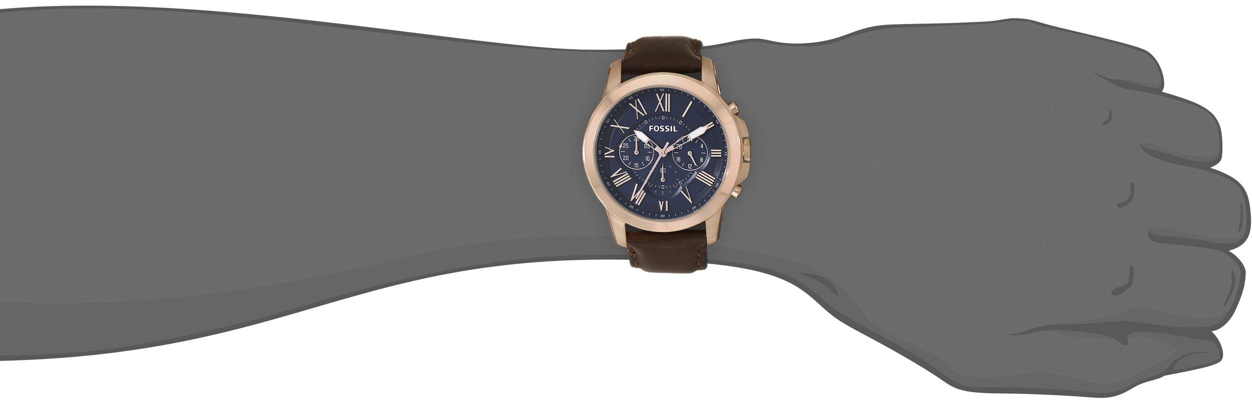 FOSSIL Grant – Reloj de pulsera
