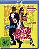 Austin Powers [Blu-ray] -