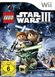 Lego Star Wars III The Clone Wars Nintendo Wii