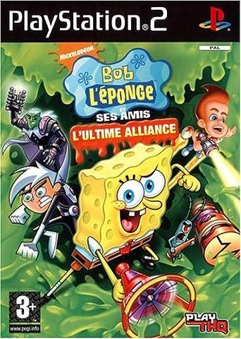 Bob l'éponge et ses amis - L'ultime alliance
