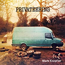 Privateering (inkl. Bonus Track - exkl. bei Amazon.de)