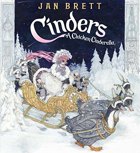 Cinders: A Chicken Cinderella
